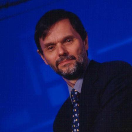 Peter G Osborne